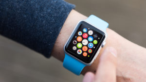 Wearables Sales Surge, Bolstering Apple Stock