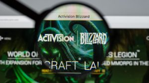 ATVI Stock: Activision Blizzard Is Bound to Rise After YouTube Deal