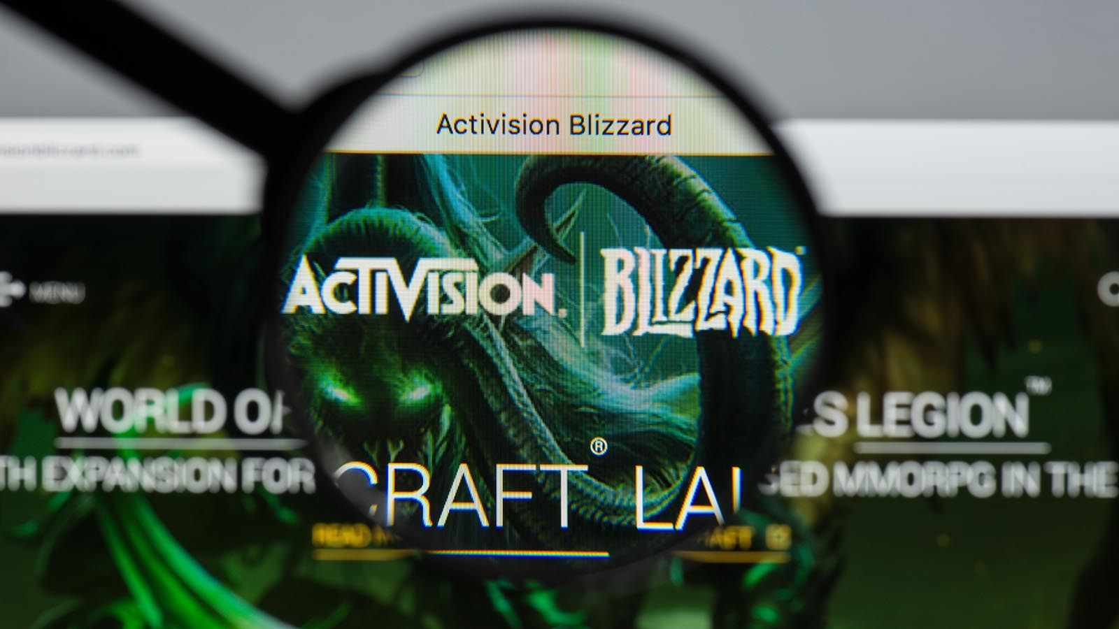 Should Long-Term Investors Buy Activision Blizzard Stock in 2020?