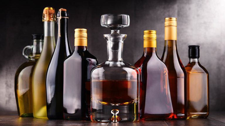 3 Alcohol Stocks to Buy for the Future of Beverages