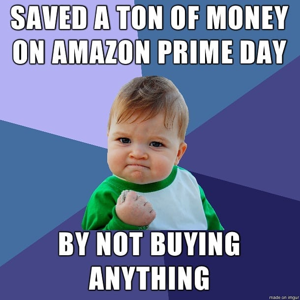 10 Amazon Prime Day Memes to Post on Social Media