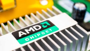 Insiders Are Laying off AMD Stock and So Should You