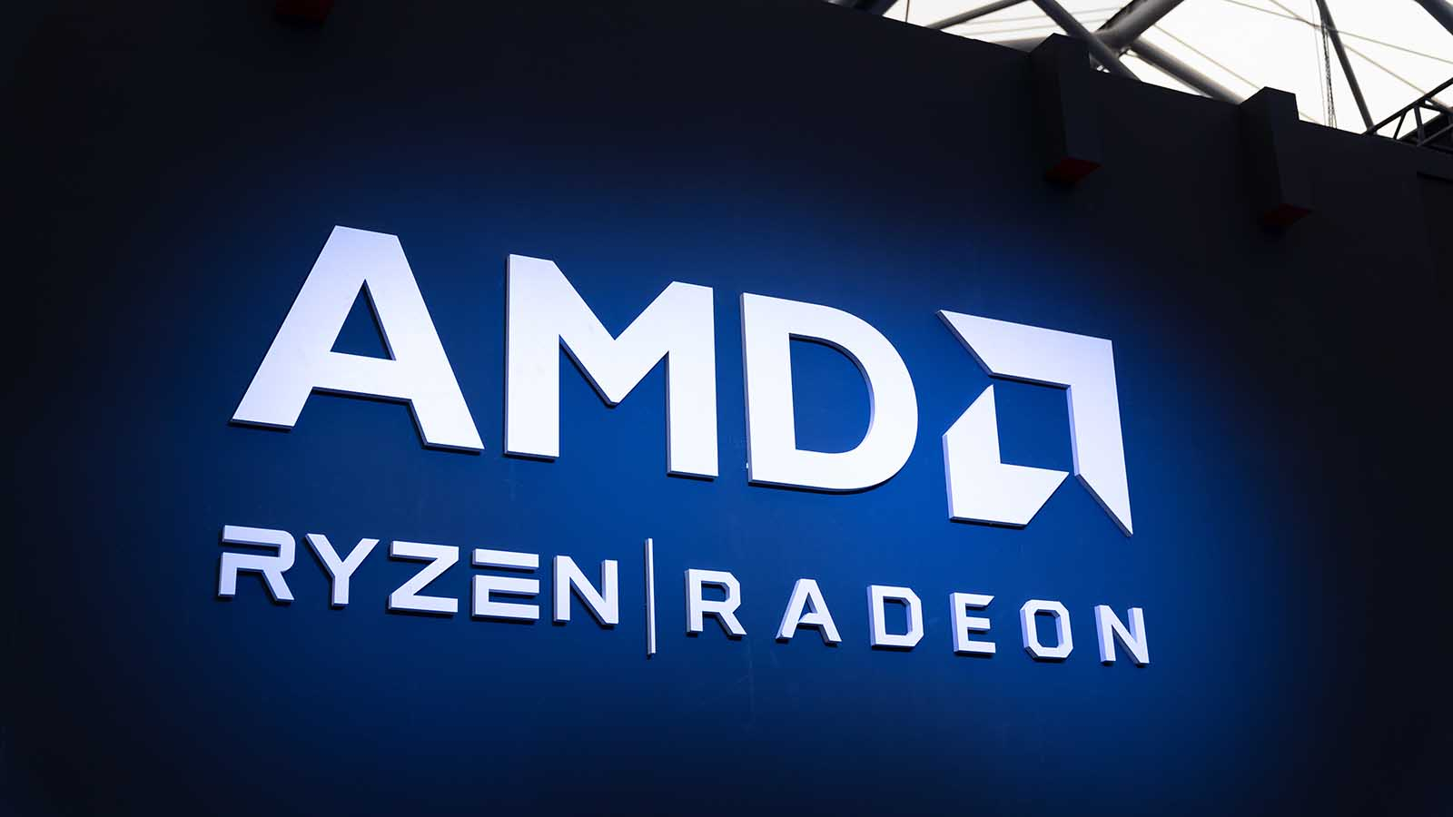It's Full Speed Ahead for Advanced Micro Devices Stock