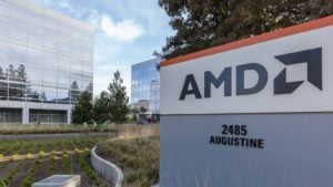 AMD Stock May Look Weak, but There' Still Lots of Opportunity