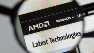 Like it or Not, AMD Stock Has a Valuation Problem