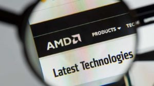 For AMD Stock, the Dr. Lisa Su Departure Rumor Carries Weight
