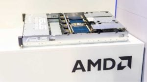 Despite long-term positives, nearer-term headwinds may hurt AMD stock