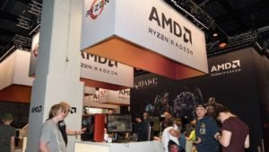 10 Stocks to Sell: Advanced Micro Devices (AMD)