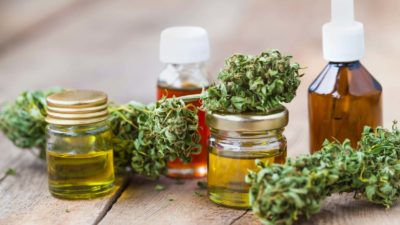 Aurora Cannabis Stock Offers Traders Fresh Opportunities