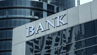 7 Big Bank Stocks on the Move