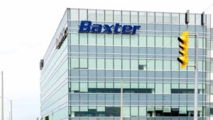 Healthcare Stocks To Buy Today: Baxter International Inc (BAX)