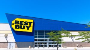 Retail Stocks to Buy on the Dip: Best Buy (BBY)