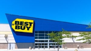 Stocks to Buy That Wall Street is Upgrading: Best Buy (BBY)
