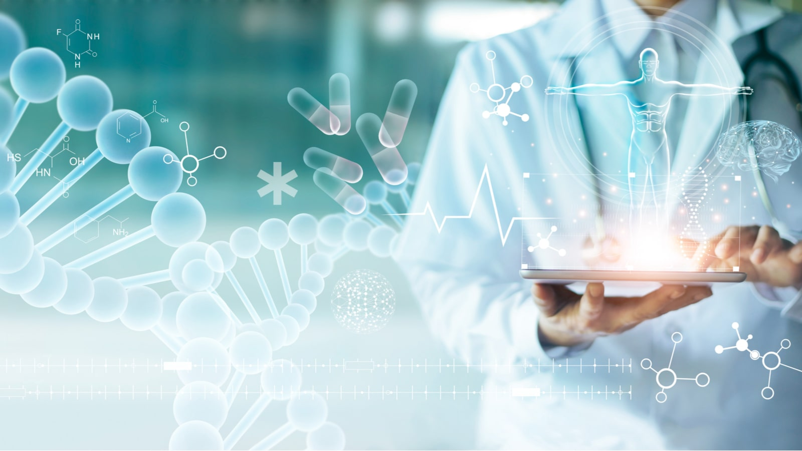 The 3 Best Biotech Stocks to Own in 2020