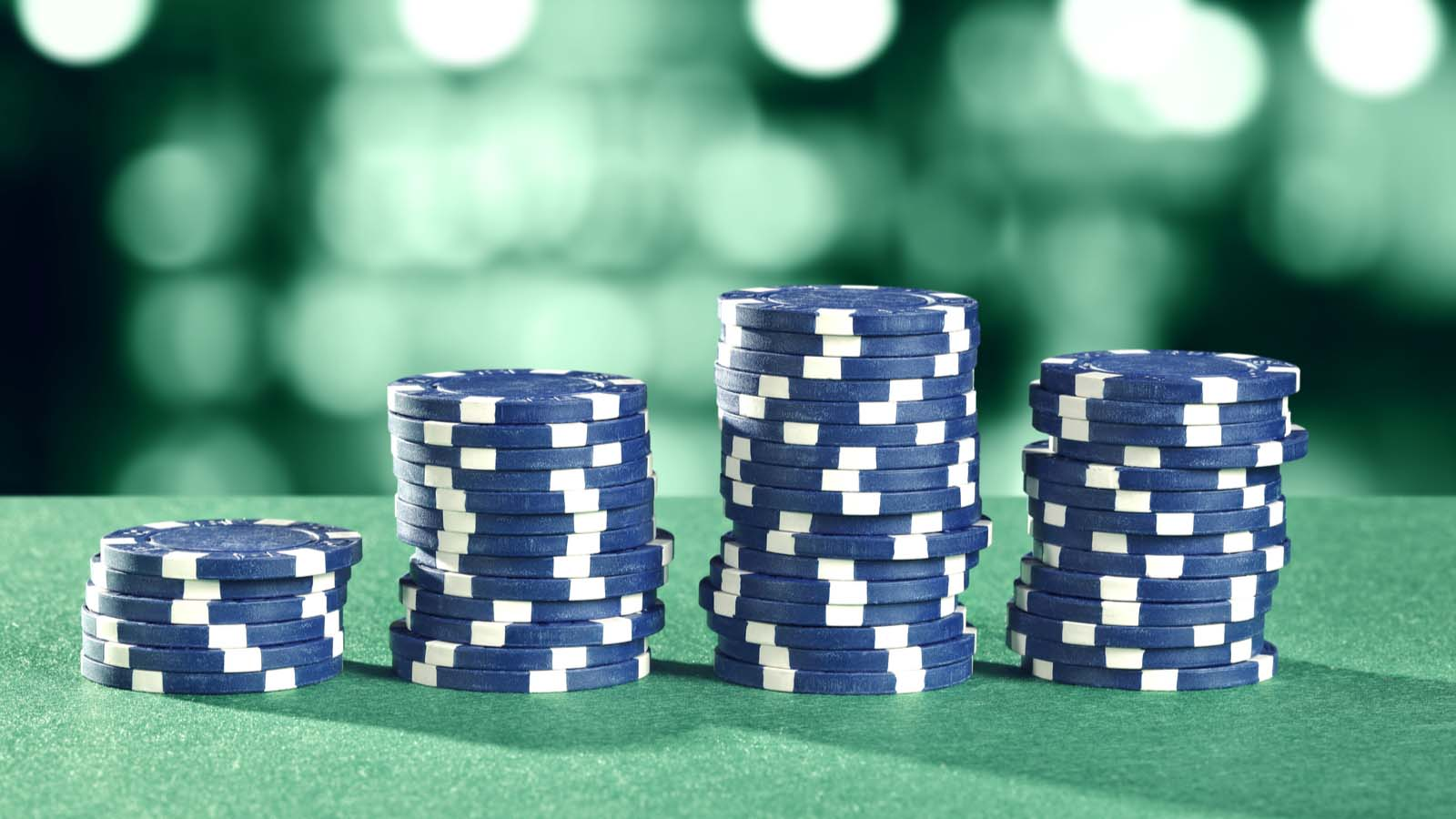 5 Sports-Betting Stocks to Buy for Some Casino Cash | InvestorPlace