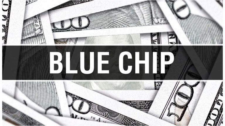 blue-chip stocks - 7 Blue-Chip Stocks You Can Trust