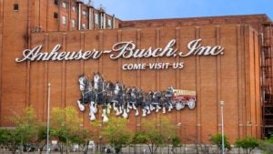 Stocks to Buy: Anheuser-Busch InBev (BUD)