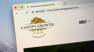 Stocks to Buy on the Trade War Dip: Canopy Growth (CGC)