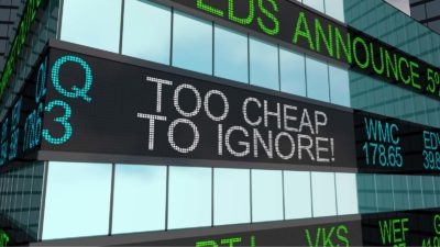 10 Cheap Stocks to Buy Under $10