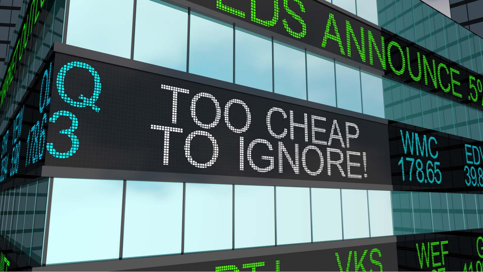Best Inexpensive Stocks 2019 6 Cheap Stocks That Cost Less Than $10 | InvestorPlace