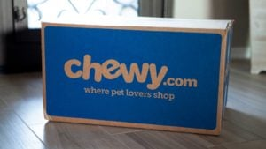 Chewy Stock Is Still Far Too Expensive for Risk-Adverse Investors