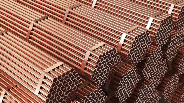 Copper - 7 Stocks to Buy Amid Exploding Copper Prices and Global Rebound Optimism