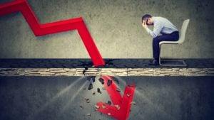 Market Crash Warning Signal No. 1:Deep in Debt