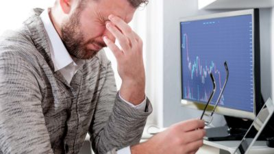 3 Warning Signals a Stock Market Crash Is Coming