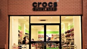 Hot Stocks Staging Huge Reversals: Crocs (CROX)