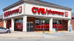 Here's why the fallout in CVS stock may be coming to an end