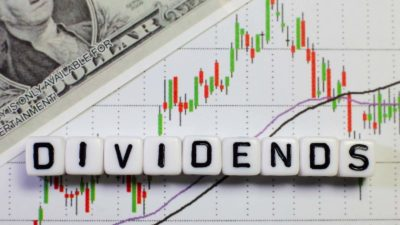 5 Excellent High-Yield Dividend Stocks to Buy