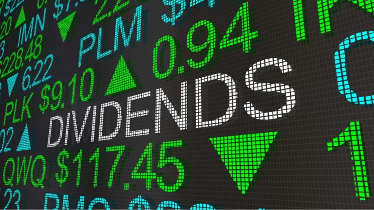 Dividend stocks - 7 Dividend Stocks To Buy For Adventurous Investors