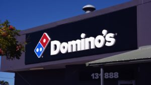 Domino's Pizza Earnings: DPZ Stock Dives on Slumping Sales