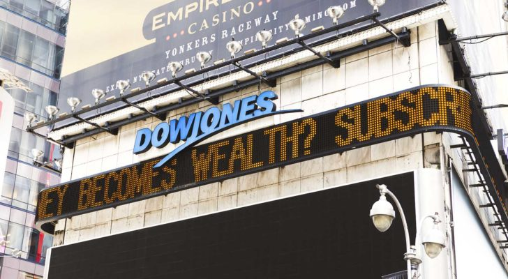 Featured image for The 7 Best Stocks to Buy in the Dow JonesToday