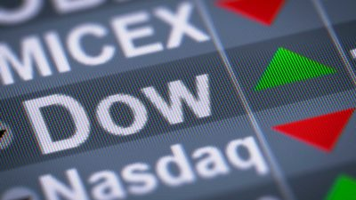 7 Dow Titans Breaking Higher