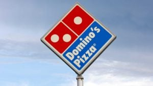 Stocks to Sell: Domino's Pizza (DPZ)
