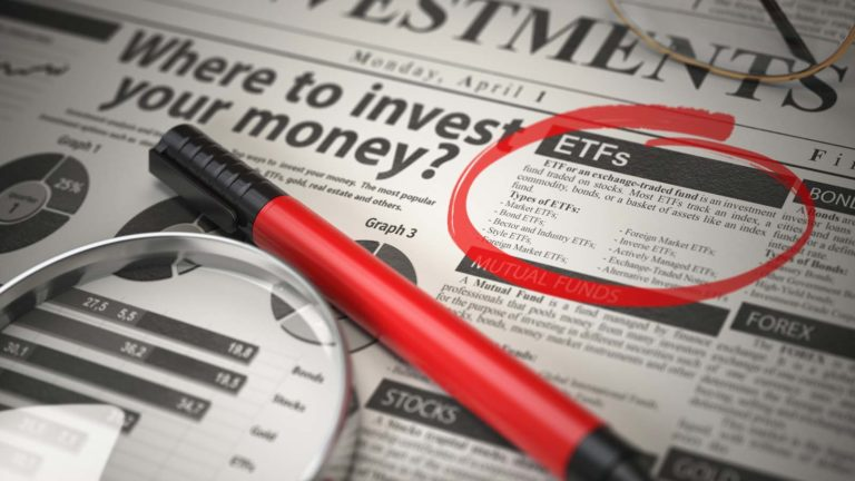 ETFs to Buy - 10 ETFs to Buy to Mimic 2021's Best Stock Picks