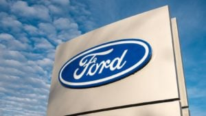 Automotive Stocks to Buy: Ford (F)