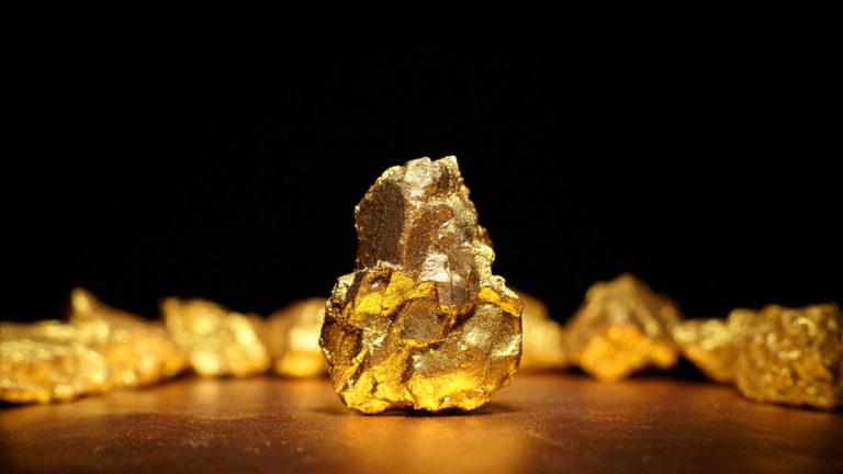 Kinross Gold Corporation Stock Seems Ready for a Long-Term Uptrend