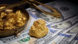 Gold Stocks: A Much Higher Gold Price Is No Flight of Fancy