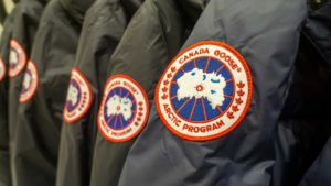 Canada Goose Earnings: GOOS Stock Gets Plucked 11% by Warning
