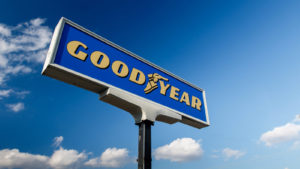 Interessanti opzioni put e call di Goodyear Tire & Rubber Company (GT)