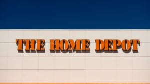5 Retail Stocks to Buy That Are Getting It Done: Home Depot (HD)