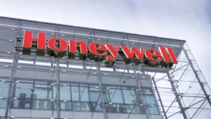 Internet of Things Stocks to Buy: Honeywell International (HON)