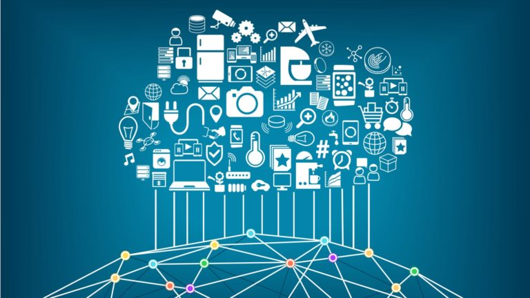 internet of things stocks - The 4 Best Internet of Things Stocks to Buy