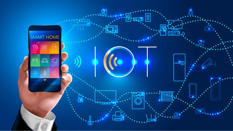 IoT stocks - 7 IoT Stocks That Are Banking on a Connected Future