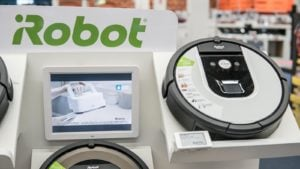 iRobot News: Why IRBT Stock Is Sliding Today