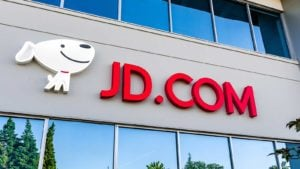 JD Stock: Here's Two Big Reasons To 'Buy The Dip'