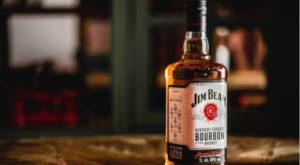 Jim Beam Warehouse Fire Burns 45K Barrels of Bourbon
