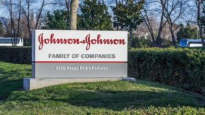 Stocks to Sell: Johnson & Johnson (JNJ)